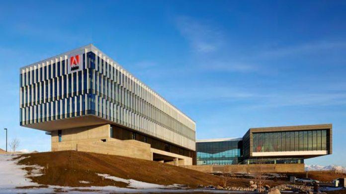 Adobe Campus in Lehi, Utah, by WRNS Studio