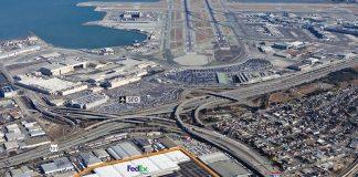 Port of San Francisco, Islais Creek, San Francisco, Islais Creek Adaptation Strategy, Illinois Street Bridge