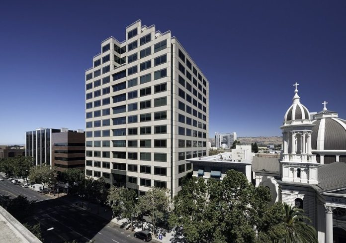 San Jose Silicon Valley Bay Area Harvest Properties LaSalle Investment Properties Colliers International DivcoWest Rockpoint Group KBS REIT