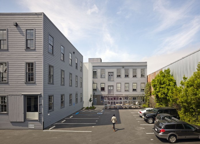 The Pioneer Bldg_San Francisco real estate Harvest Properties Kinship Capital The Registry
