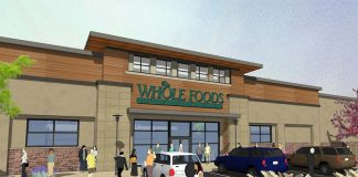 Whole Foods, Sunnyvale, Silicon Valley, San Francisco, Bay Area, J.P. Morgan Asset Management – Global Real Assets, Sares Regis Group of Northern California