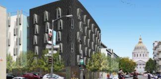 Hayes Valley, San Francisco, 7x7 Development, Fisher Development, San Francisco condo, CBRE San Francisco, San Francisco real estate, Bay Area news