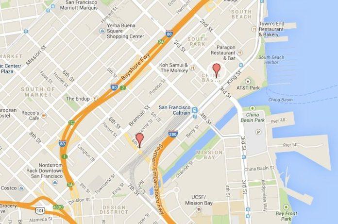 SoMa, San Francisco, land, non-entitled land, un-entitled land, bay area news, san francisco real estate news, san francisco commercial real estate news