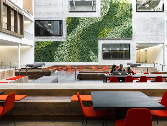 888 Brannan, San Francisco, Beacon Capital Partners, California State Teachers Retirement System, CalSTRS, commercial real estate, AirBnB