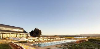 Flynn Properties, Napa, Carneros Inn, PlumpJack Group, San Francisco, Bay Area news, Napa hotels, San Francisco real estate