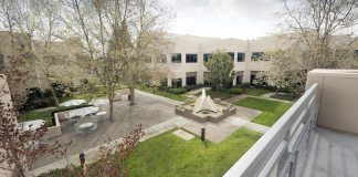 Rockwood Capital, Mountain View, Eastdil Secured, San Francisco, Silicon Valley, Silicon Valley real estate, Mozilla, Coursera, Bay Area news, campus