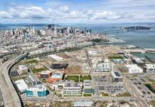 Kilroy Realty, San Francisco, Mission Bay, SoMa, HOK, campus, Caltrain, BART, San Francisco real estate, Bay Area news, tech office