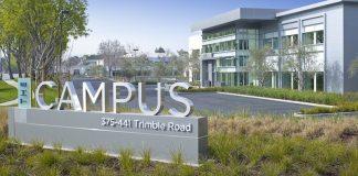 Bixby Land Company, Verizon, The Campus, San Jose, Silicon Valley, Studio G Architects, Santa Clara, CBRE