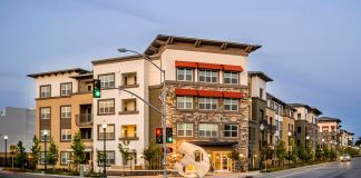 Sares Regis Group of Northern California, San Mateo, TCA Architects, Northern California, Commercial Real Estate News, Bay Area