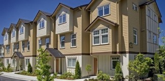 JB Matteson, Seattle, Commercial Real Estate News, San Mateo, Kenmore, Washington, Northshore Townhomes, CBRE, Southern California, Grosvenor Americas USA