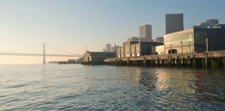 REIT, San Francisco, Kilroy Realty Corp., Bay Area, NerdWallet, Rocket Fuel, Hudson Pacific Properties, Uber Technologies, CBRE Group, Boston Properties