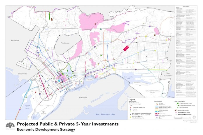 Click on image to download full 5-year projected investment portfolio for Oakland