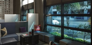 Sustainability, material, materials, View Dynamic Glass, Managed Green, Acuity, LED lights, Madrone Capital, Menlo Park, San Francisco, Milpitas, Oakland