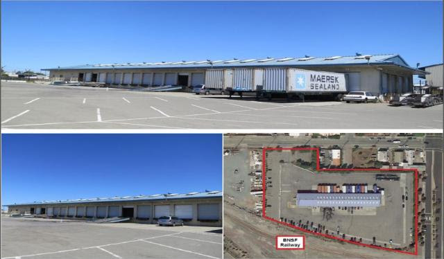 All West Coast Shipping, Richmond, commercial real estate news, Lee & Associates, The Pasha Group, East Bay, Cassidy Turley, Oakland, Meridian Commercial