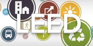 LEED, USGBC, San Francisco, Bay Area, sustainable development, green construction, New Buildings Institute, Living Building Challenge, Energy Star