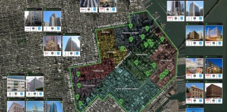 San Francisco 2030, San Francisco, RMW architecture & interiors, Bentall Kennedy, Cushman & Wakefield, JLL, Kilroy Realty, Shorenstein, Woods Bagot, Gensler, NBBJ