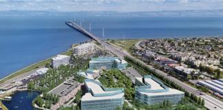 BioMed Realty Trust, San Diego, commercial real estate news, Illumina, Foster City, San Francisco Peninsula, Bay Area, East Bay