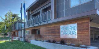 Mountain View, Highland Gardens, Decron Properties, Maximus Real Estate Partners, Rockpoint Group, Mountain View apartment
