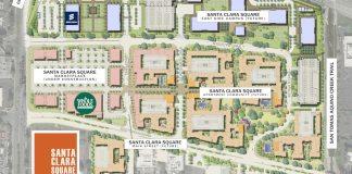 Silicon Valley Santa Clara Santa Clara Square Irvine Company Stanford