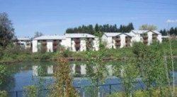 The Preserve Apartments in Oregon City