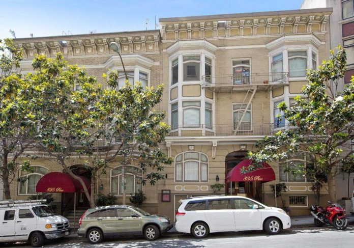 Ivanhoé Cambridge, Veritas Investments, San Francisco, Nob Hill, Russian Hill, NOPA, Noe Valley, The Mission, multifamily