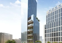 The John Buck Company, Golub, commercial real estate news, JLL, San Francisco, Park Tower at Transbay