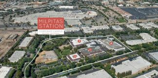 Milpitas, Westport Capital Partners, Milpitas Station, CBRE, BART, StudioG, HMH, Silicon Valley redevelopment