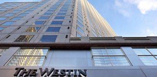 LaSalle, Westin Hotel, San Francisco, commercial real estate news, LaSalle Hotel Properties, CBRE,PKF Consulting USA
