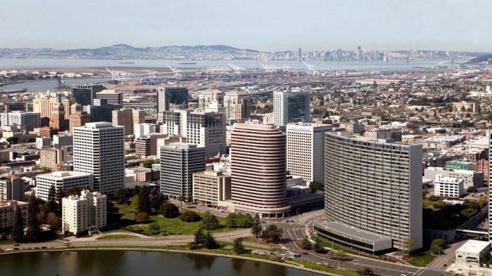 Oakland Office Market, San Francisco, Silicon Valley, Oakland, East Bay, The Swig Co, Emeryville, Berkeley, Cushman & Wakefield, San Ramon, DTZ