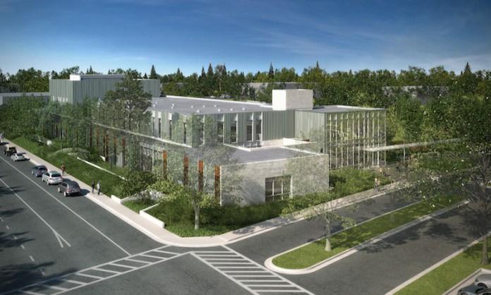 Mountain View, El Camino Hospital, commercial real estate news, WRNS Studio, San Francisco, Santa Clara County, Silicon Valley, XL Construction, Milpitas
