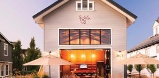 Security Properties, Seattle, Saratoga Downs,Intercontinental Real Estate, San Francisco, Silicon Valley, Peninsula, Cushman & Wakefield, Marin, Sonoma, East Bay, Santa Rosa, Vacaville, Richmond, Fairfield, Bay Area, Napa