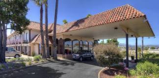 San Mateo Hotel Redevelopment, commercial real estate, Peninsula, Founders Investment Corp, Bay Area, Hampton, Hilton Hotel, San Francisco, Los Prados Hotel,