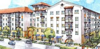 San Leandro Affordable Housing, Bay Area, residential real estate news, BRIDGE Corp, Wells Fargo, San Francisco, Marea Alta