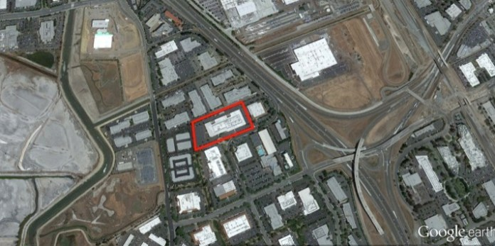 TMG Partners, Fremont, Farallon, San Francisco, Northern California, South Bay, CBRE, Bayside Technology Park, Bay Area, commercial real estate news