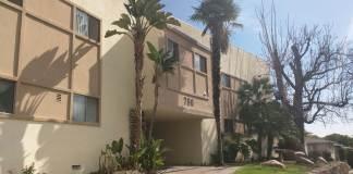 Interstate Equities Corporation, Burbank, Citra Apartments, Los Altos, Los Angeles, ARA Newmark