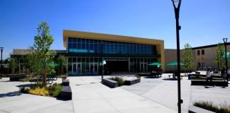 Quattrocchi Kwok Architects, CUPERTINO, Fremont Union High School District, Homestead High School
