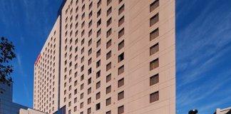 Gaw Capital Partners, San Francisco, Bay Area, Oakland Marriott City Center, California,