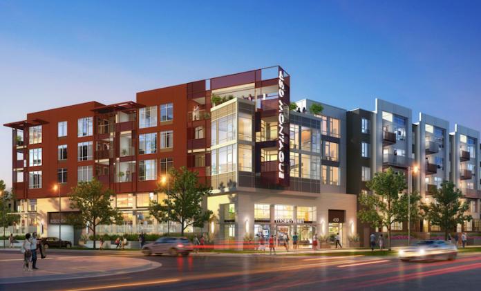 Milpitas, Lennar, Santa Clara, SCS Development, SummerHill , San Ramon, Warm Spring, Great Mall District Redevelopment, BART, Silicon Valley