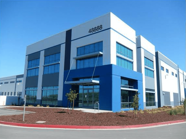 Fremont, Overton Moore, Apple, BlackRock Realty Advisors, CBRE, LaSalle Investment Management, East Bay, San Jose