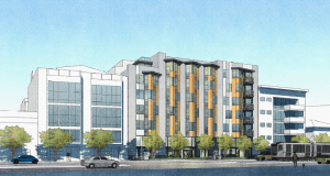 The Martin, Dogpatch, Capital One, Raintree Partners, San Francisco, Newport Beach, Crane Cove Park, Kristen Croxton, Greg Reed, construction loan