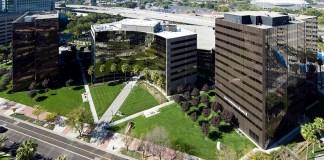 Almaden Financial Plaza