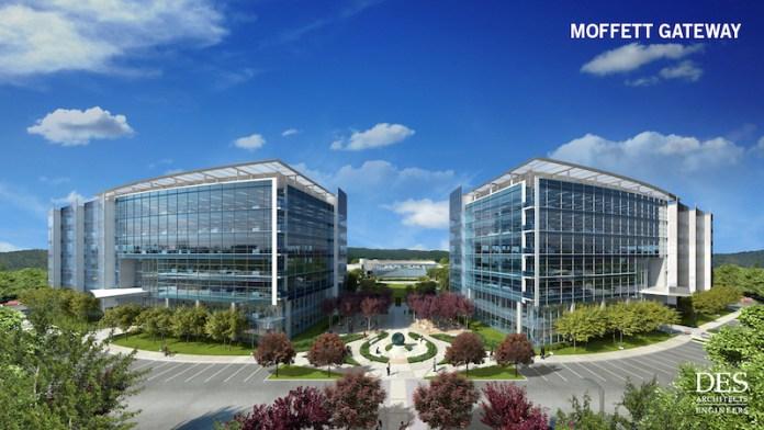 DES  A+E -- Moffett Gateway