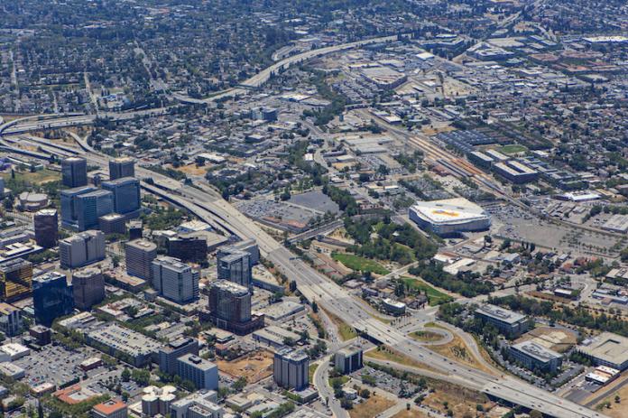 Pacific Retail Capital Partners, Eastbridge Center, San Jose, Bay Area, San Francsisco,