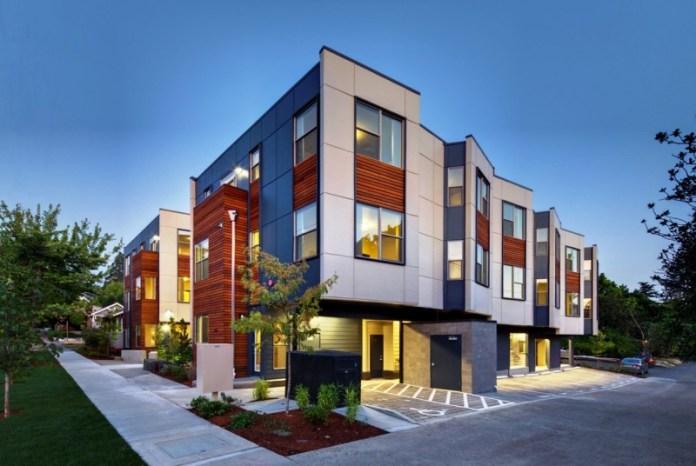 Multifamily, Pacific Urban Residential, San Francisco, Bay Area, Palo Alto, San Jose, Avenel Apartments, Silicon Valley