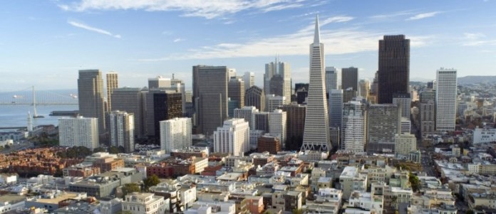 Portland, Gerding Edlen, San Francisco Bay Area, Seattle, Los Angeles, Chicago, Boston, New York City, Washington D.C., Connecticut, Oakland