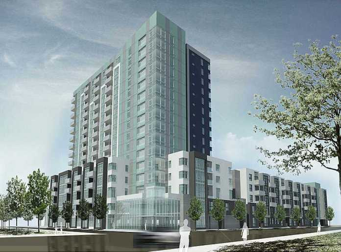 Equity Residential, SOMA Square, REIT, San Francisco, Azure at Mission Bay, Mission Bay, Parc on Powell, Emeryville, HKS