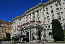 Fairmont, Mirae Asset, Fairmont Hotel, San Francisco, Woodbridge Capital Partners, Oaktree Capital Management