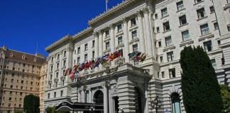 Fairmont, Mirae Asset, Fairmont Hotel, San Francisco, Woodbridge Capital Partners, Oaktree Capital Management