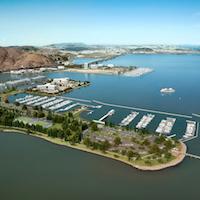 San Francisco, SKS Partners, Shorenstein Properties, Oyster Point, Bay Area, JLL Capital Markets, Menlo Park, Palo Alto, Peninsula