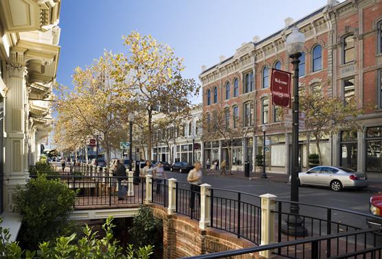 San Francisco, Peter Sullivan Associates, Old Oakland, East Bay, 11West Partners, Jackson Square, CBRE, Colliers International, Marcus & Millichap